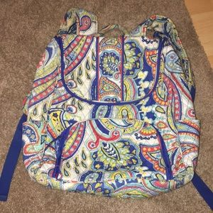 Women's Vera Bradley Backpack